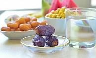 Ramazanda güçlü bağışıklık sistemi için dengeli ve doğru beslenin