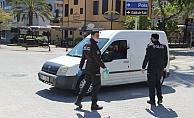 Türkiye genelinde yasağı ihlal eden 2 bin 756 kişiye ceza yağdı