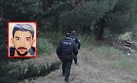 Ağaçta asılı 20 günlük ceset bulundu