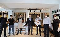 Alanya'da berber, kuaför ve güzellik salonlarına açılış destek paketi