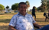 Alanya'da tanınmış emlakçısı hayatını kaybetti