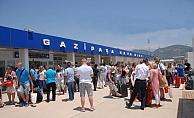 Alanya Gazipaşa Havalimanı'na ilk uçuş tarihi belli oldu