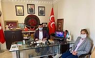 Alanya MHP'den yardım istişaresi