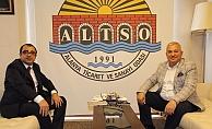 ALTSO'dan Alanya'daki yerleşik yabancılara müjde!
