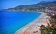 Antalya tatil aramalarında ilk sırada