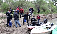 Balık tutarken dereye düşen kuzenlerin cesetlerine ulaşıldı