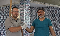 Gazipaşa'da İmamlar cemaatin yokluğunu fırsata çevirdi