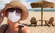 Koronavirüsü deniz ve havuzdan bulaşır mı?