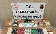 Kumar oynayan 7 kişiye, 33 bin TL ceza
