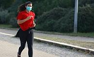 Maske takarak bunu yapanlara uyarı! Ani ölümlere yol açabilir