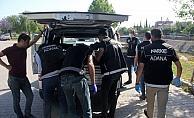 Polisin 5 gün ablukaya aldığı mahallede 3,5 kilo bonzai ele geçirildi