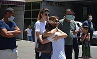 Alanya'da 6 bin öğrenci sınavda ter döktü