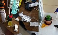 Alanya'da uyuşturucu çetesi çökertildi