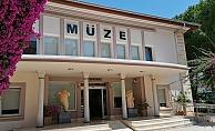 Alanya Müzesi tarih meraklılarını bekliyor