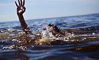 Alanya'da boğulma tehlikesi geçiren genç yaşam mücadelesi veriyor