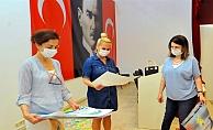Alanya'da çevreci öğrenciler ödüllendirilecek