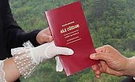 Alanya'da nikah salonları yarın açılıyor