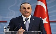 Bakan Çavuşoğlu'dan Alanya'ya doğalgaz müjdesi