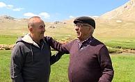 Bakan Çavuşoğlu'ndan Babalar Günü duygulandıran paylaşımı