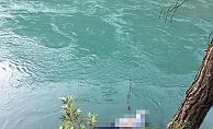 Fotoğraf tutkunu kadın kanyonda suda boğuldu!
