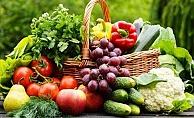 Haziran ayında hangi meyve ve sebzeler yenmeli?