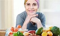 Kanserde beslenme