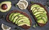 Sağlığınız için avokado yiyin