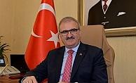 Vali Karaloğlu  'Akdeniz'in ilk göz ağrısı Alanya' diyerek veda etti