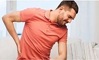 Ağrı kesiciler fıtık tedavisinde etkili değil