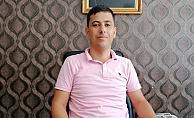 Alanya ASAT Müdürü göreve başladı