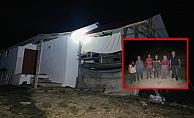 Alanya'da yayla sakinlerinden elektrik isyanı