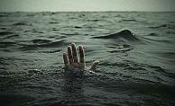 Alanya'da serinlemek için girdiği denizde boğuldu