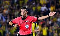 Alanyaspor'un kupa finali hakemi açıklandı