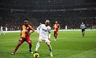 Alanyaspor'da Galatasaray karşısında hedef 3 puan
