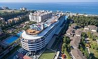 Bera Alanya Otel yeni döneme hazır
