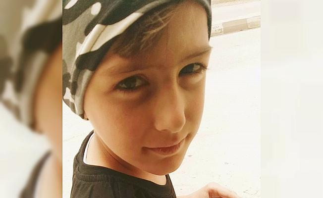 Bisikletten düşen 12 yaşındaki çocuk hayatını kaybetti