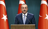 Çavuşoğlu'ndan AB'ye misilleme resti: İlave kararlar alınırsa karşılığını veririz
