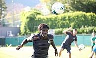 N'Sakala Beşiktaş'a transfer oldu