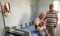 11 vatandaşa hasta yatağı temin edildi