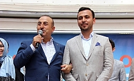 Alanya Ak Parti'de kongre heyecanı! Bakan Çavuşoğlu da katılacak