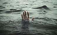Alanya'da denize giren genç boğulma tehlikesi geçirdi