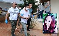 Genç kadının sır ölümünde, erkek arkadaşı dövdüğünü itiraf etti!