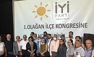 İşte Alanya İYİ Parti'nin yeni yönetimi