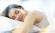 Yaz aylarında sağlıklı uyumak için ortamı havalandırın