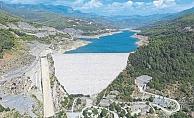 Alanya'da su üretim tesisinde arıza çıktı: O mahalleler etkilendi