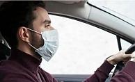 Araçlarda maske takmak ve dezenfektan bulundurmak zorunlu mu?