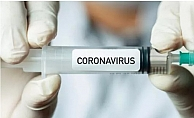Türkiye'de ilk korona virüs aşısı yapılıyor