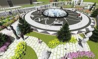 Alanya Belediyesi'nden Saray Mahallesine yeni park