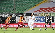 Alanyaspor ile Galatasaray 9. randevuda