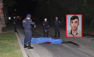 Arkadaşlarıyla vedalaşıp ayrıldı, kazada hayatını kaybetti